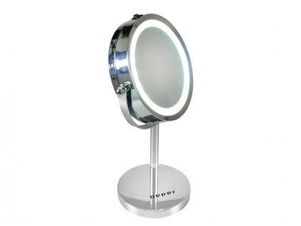BEPER 40290 kosmetické LED stolní zrcátko