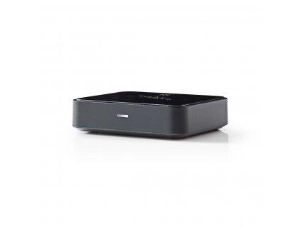 Nedis BTRC110BK bluetooth audio přijímač s NFC, aptX®, toslink, jack 3.5mm