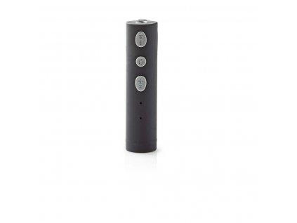Nedis HPBA100BK bluetooth adaptér pro sluchátka, včetně sluchátek do uší