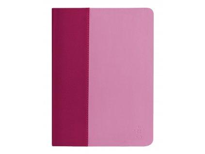 """Tablet Pouzdro Folio 10"""" Růžová/Fuchsiová"""