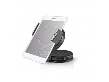 Nedis SCMT400BK univerzální automobilový držák telefonu