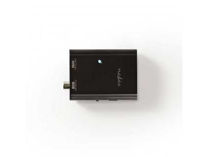 Nedis ACON2500AT převodník digitálního audia 1x RCA vstup na 1x TosLink výstup