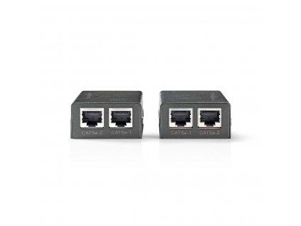 Nedis VREP3410AT extender HDMI po UTP, Full HD 1920x1080, do 30 m