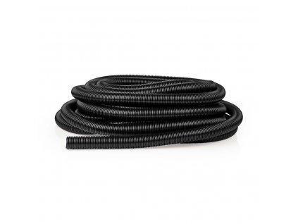 Nedis VCHO11032BK150 sací hadice k vysavači 15 m, 32 mm, černá