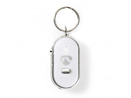 Nedis KEFI110 přívěšek na klíče reagující na pískání