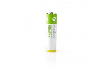 Nedis alkalická baterie Ultra Power AA 1.5 V, 4ks, BAAKLR64SP