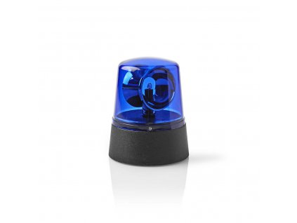 Nedis FUDI210BU modrý LED disco maják