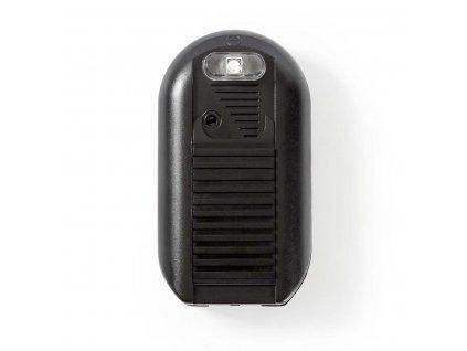 LED stmívač podlahový, 1– 60 W, černá (LDIMFLBK)
