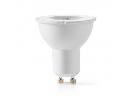 Nedis LED stmívatelná žárovka PAR16 GU10 4.9W 345lm 2700K (LEDBDGU10P16WT)