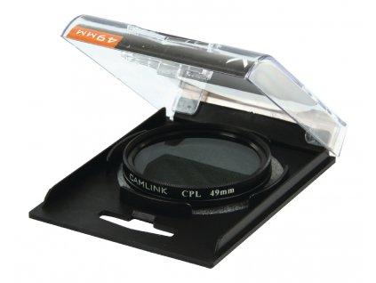 CPL Filter 49 mm