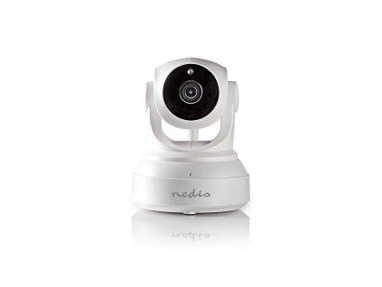 Nedis IPCMPT10CWT HD IP kamera s náklonem a natočením 1280x720