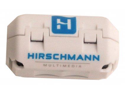 Hirschman feritový interferenční filtr 10 dB 5- 1250 MHz (695004717)