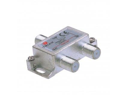 CATV Rozbočovač 1.7 dB / 5-2400 MHz - 1 Výstup