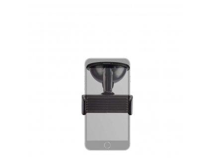 Nedis SCMT500BK univerzální automobilový držák telefonu na okno/palubní desku
