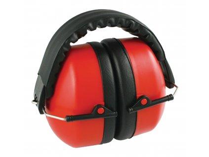 Chrániče sluchu 27 dB, Toolpack TL-PROT01