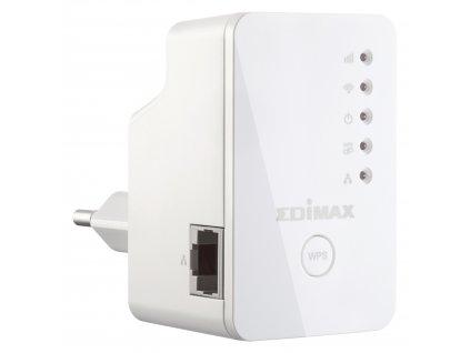 Edimax EW-7438RPNMINI bezdrátový opakovač / extender N300 2.4 GHz 10/100 Mbit