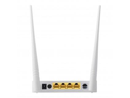 Edimax AR-7287WNA bezdrátový modem / router N300 2.4 GHz Wi-Fi / 10/100 Mbit