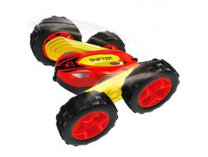 Shifter Stuntcar 4WD auto na dálkové ovládání 2.4 GHz, Jamara JAM-410066