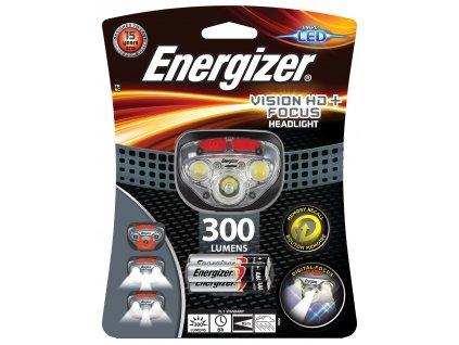 Energizer LED čelovka (EN53541280200)