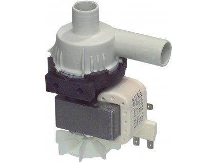 Čerpadlo AEG, Bosch, Cylinda 1110, 645152101 Hanning W1-07015-HNG