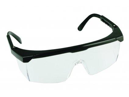 Ochranné pracovní brýle Toolpack TL-PROT08