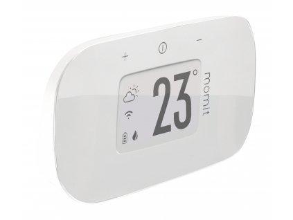 Inteligentní Termostat Wi-Fi / Zobrazení Znaků