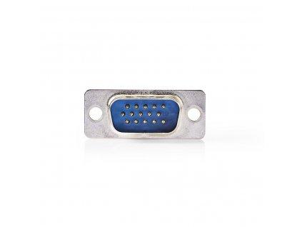 D-Sub konektor zástrčka CANON 15 pin třířadá (CCGP59900ME)