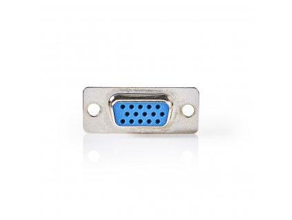 D-Sub konektor zásuvka CANON 15 pin třířadá (CCGP59901ME)
