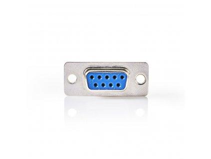 D-Sub konektor zásuvka CANON 9 pin (CCGP52801ME)