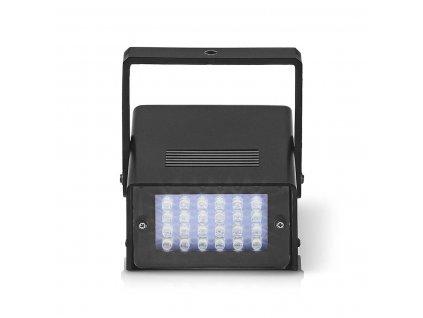 Nedis FUDI311BK LED stroboskop pro discoefekty, 24 LED