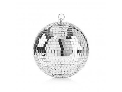 Nedis FUDI212SI20 zrcadlová disco koule 20 cm