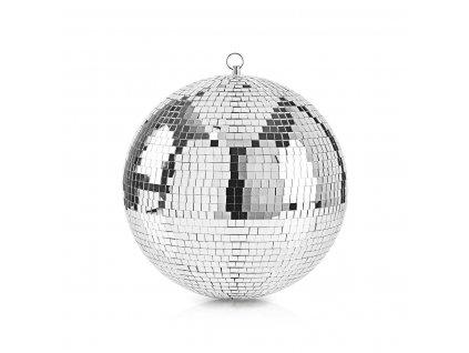 Nedis FUDI212SI30 zrcadlová disco koule 30 cm