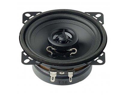 "Dvoupásmový koaxiální reproduktor 10 cm (4"") 4 Ohm 20 W Visaton VS-PX10HF/4"