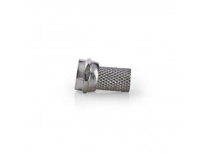 Konektor F 6.8 mm, profi, 25ks (CSVC41904ME)