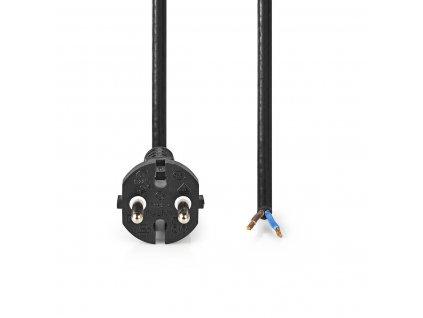 Napájecí flexo kabel 2 x 0.75 mm, 7 m (VCPC110CBK70)