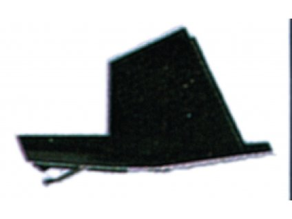 Gramofonová Jehla Akai rs-33 (DK-DRS33)