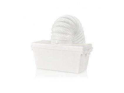 Nedis kondenzační box pro odvětrávací sušičku prádla (DRMO110WT)