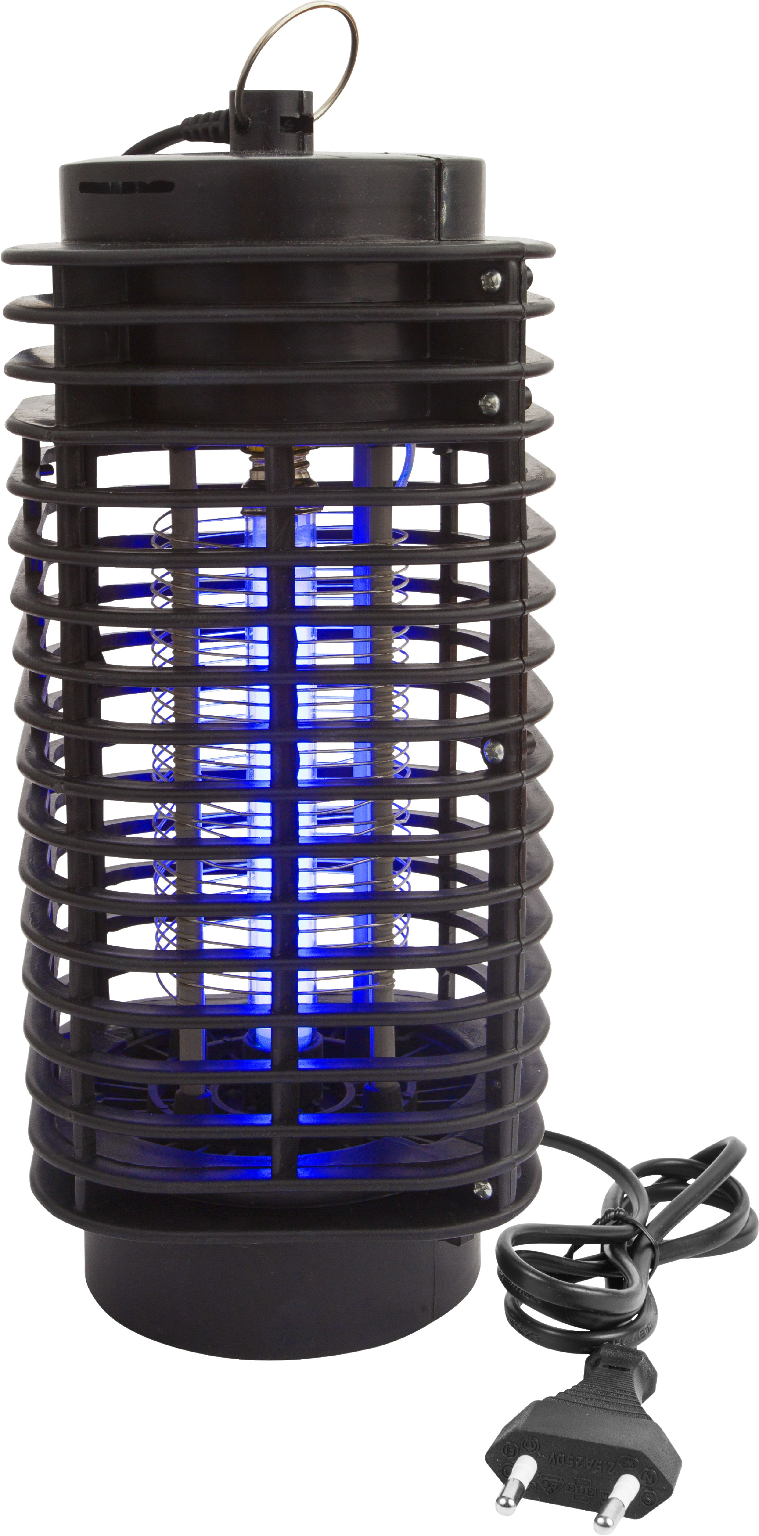UV lapač hmyzu 3 W, 16m2, Biogrod 73109