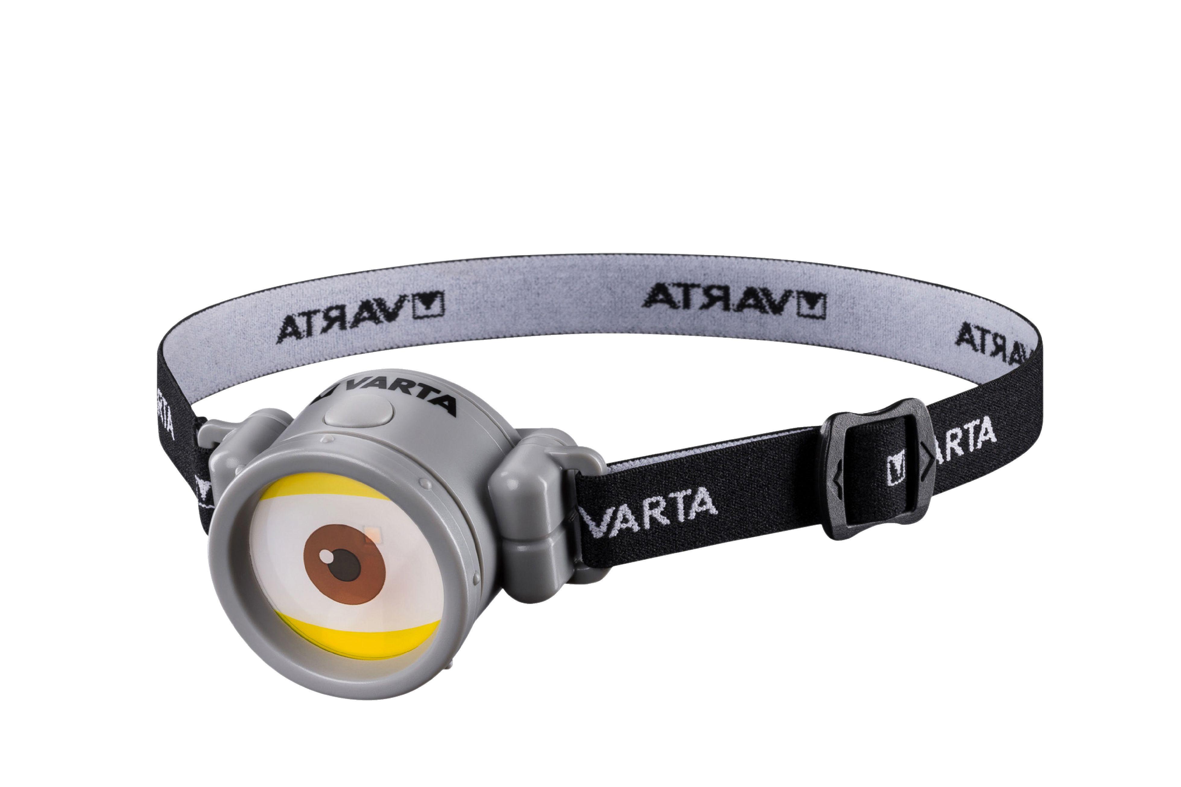 LED čelovka Varta Mimoň, VARTA-15611