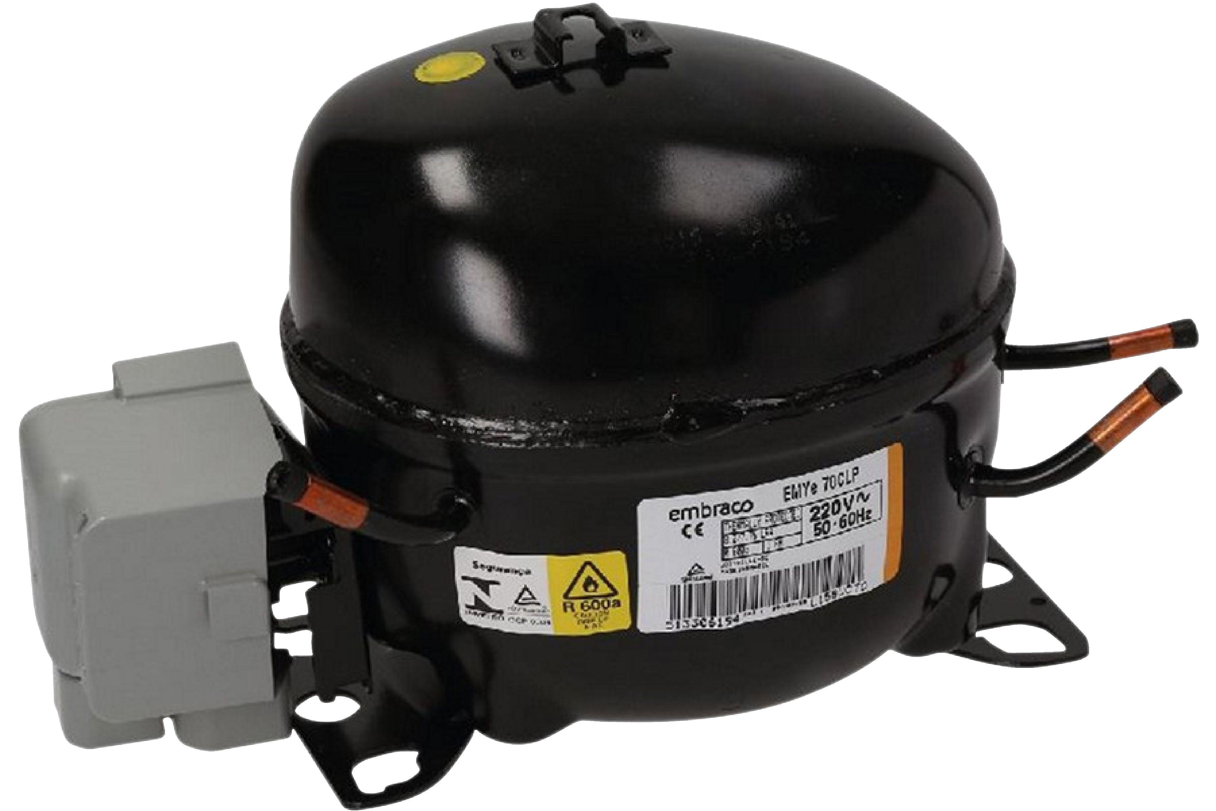 Kompresor lednice Whirlpool 484000008469