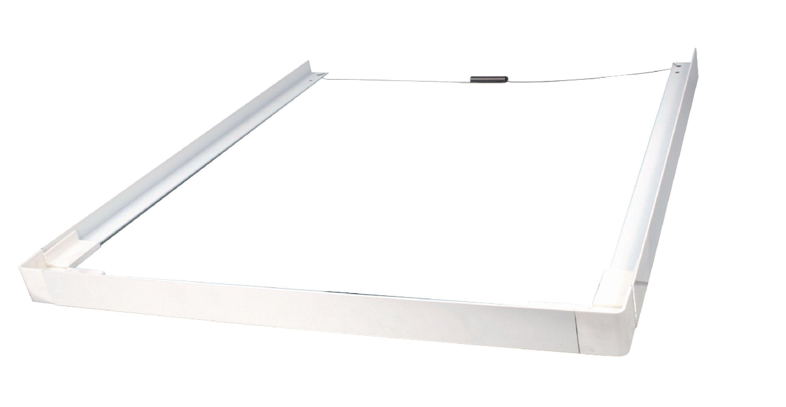 Stohovací sada pračka / sušička 60.5 cm HQ W9-20548