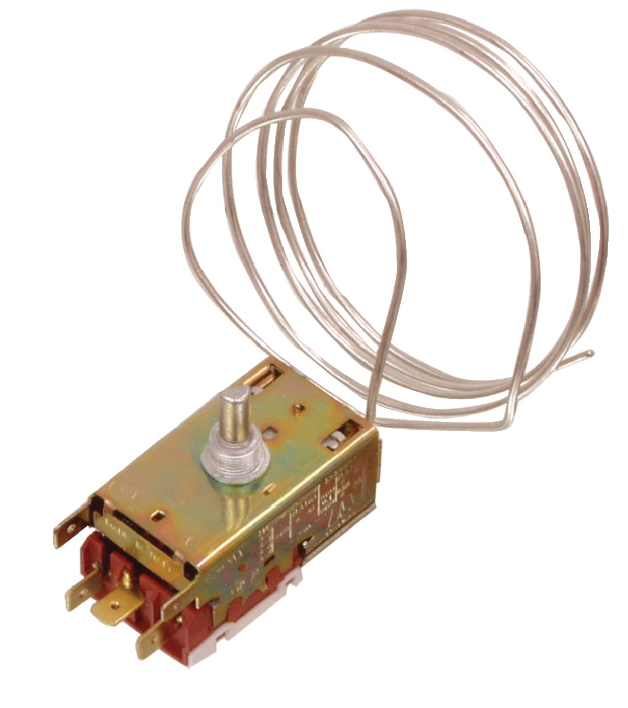 Termostat pro lednice, Ranco VL9, VT9