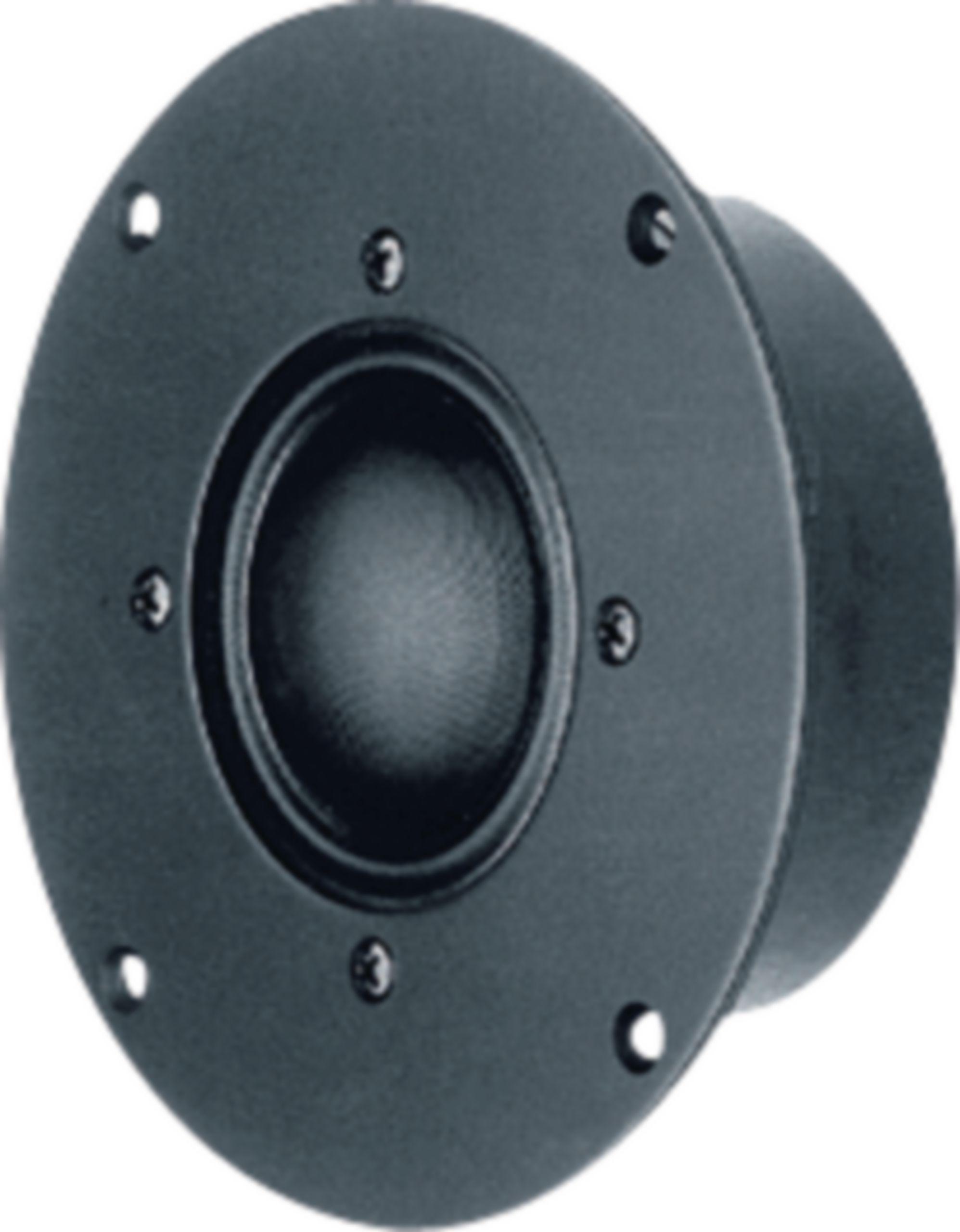 "Středotónový reproduktor 5 cm (2"") 8 Ohm 180 W Visaton, VS-G50FFL/8"