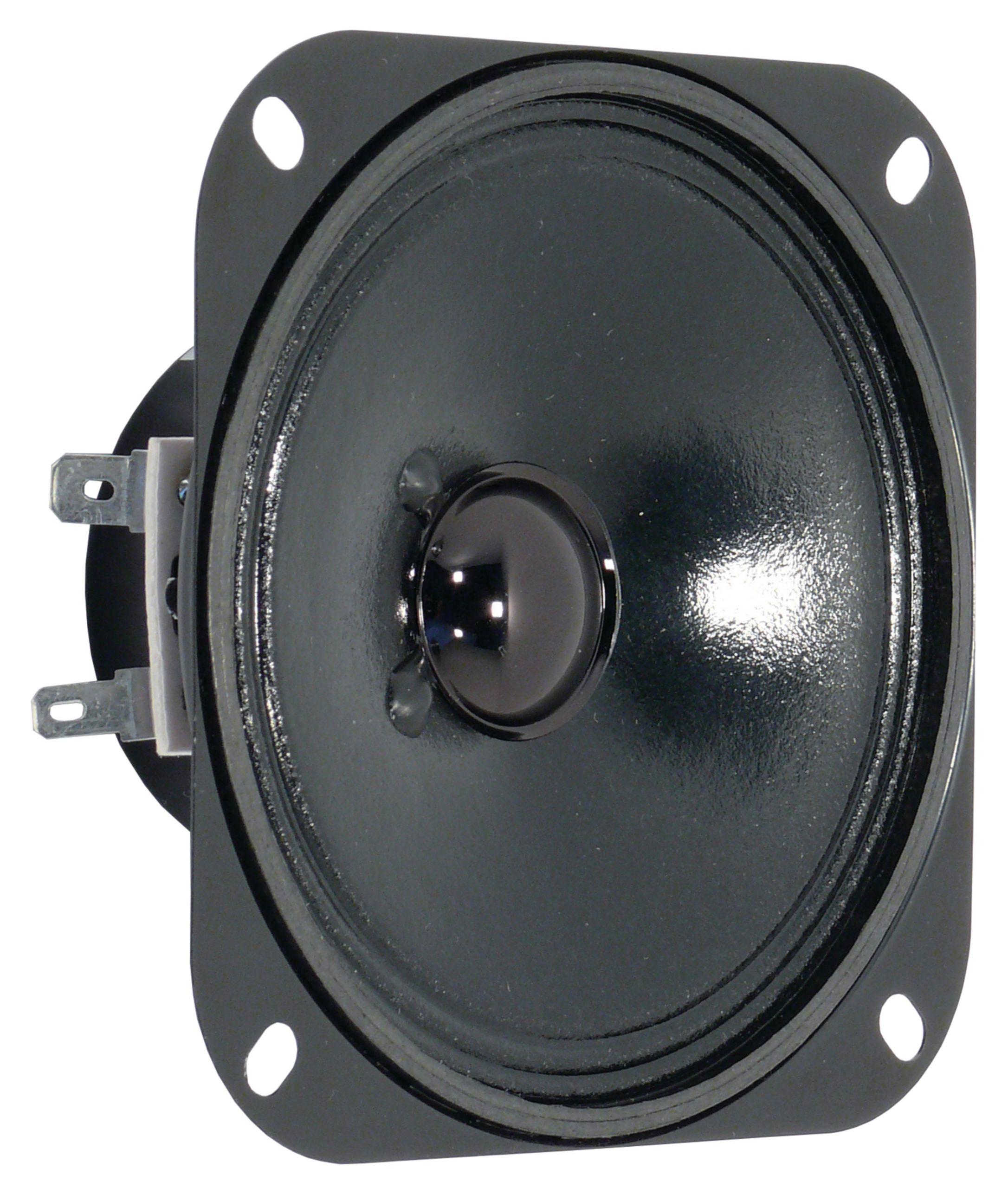 """Širokopásmový reproduktor 10 cm (4"""") 8 Ohm 30 W Visaton, VS-2030"""