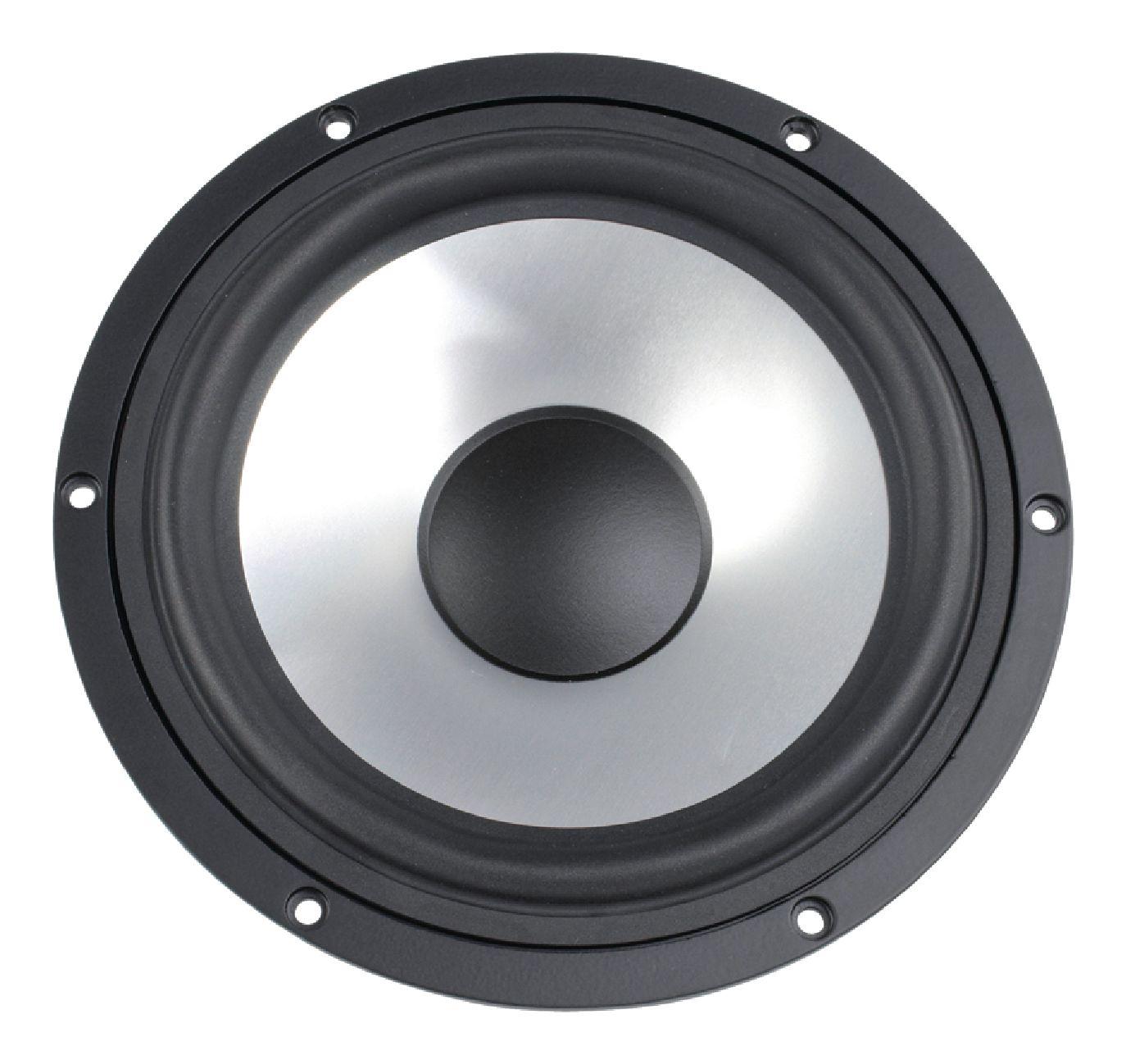 Basový reproduktor 8 Ohm 180 W Visaton, VS-AL200