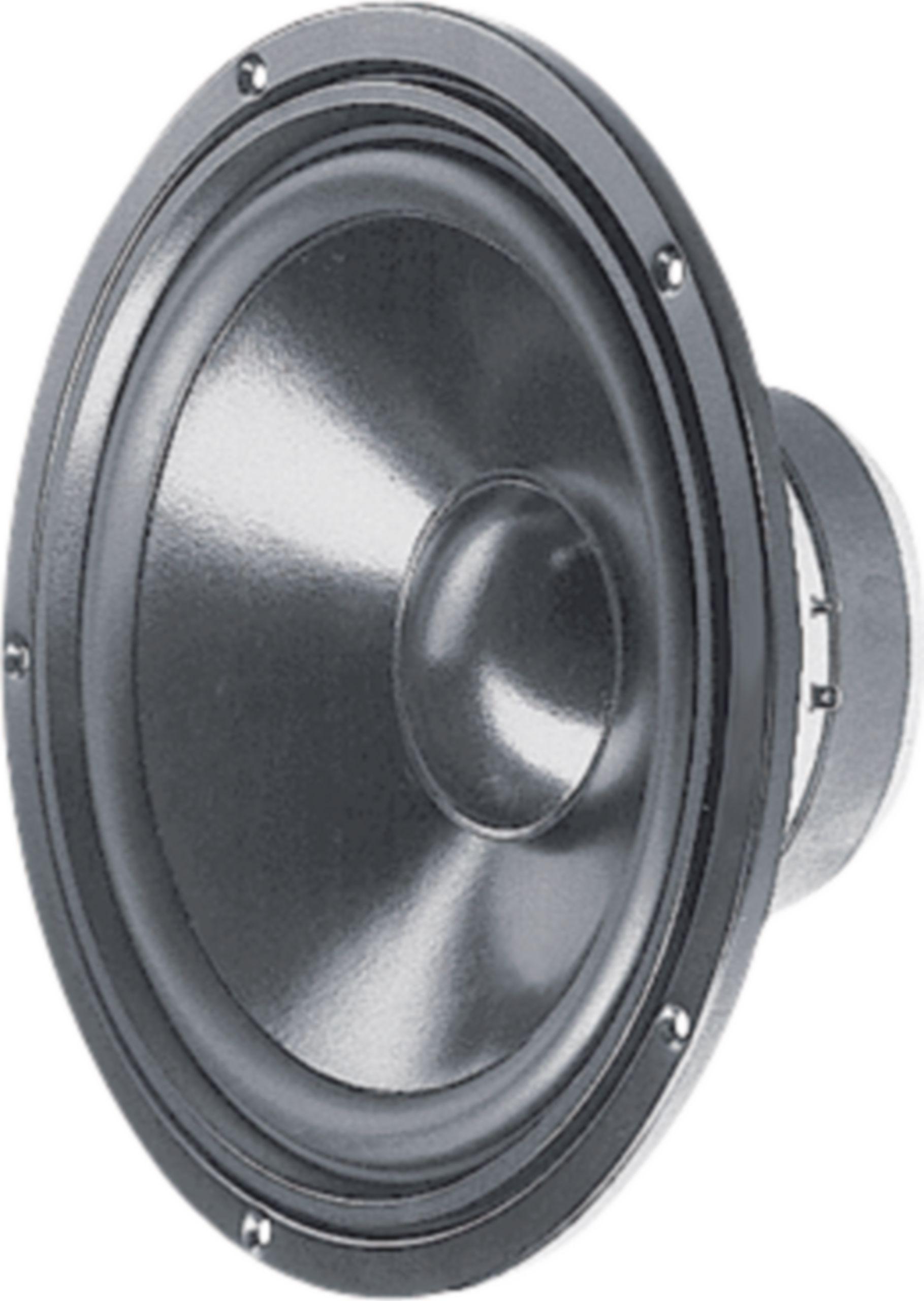 Basový reproduktor 4 Ohm 150 W Visaton, VS-W250S/4