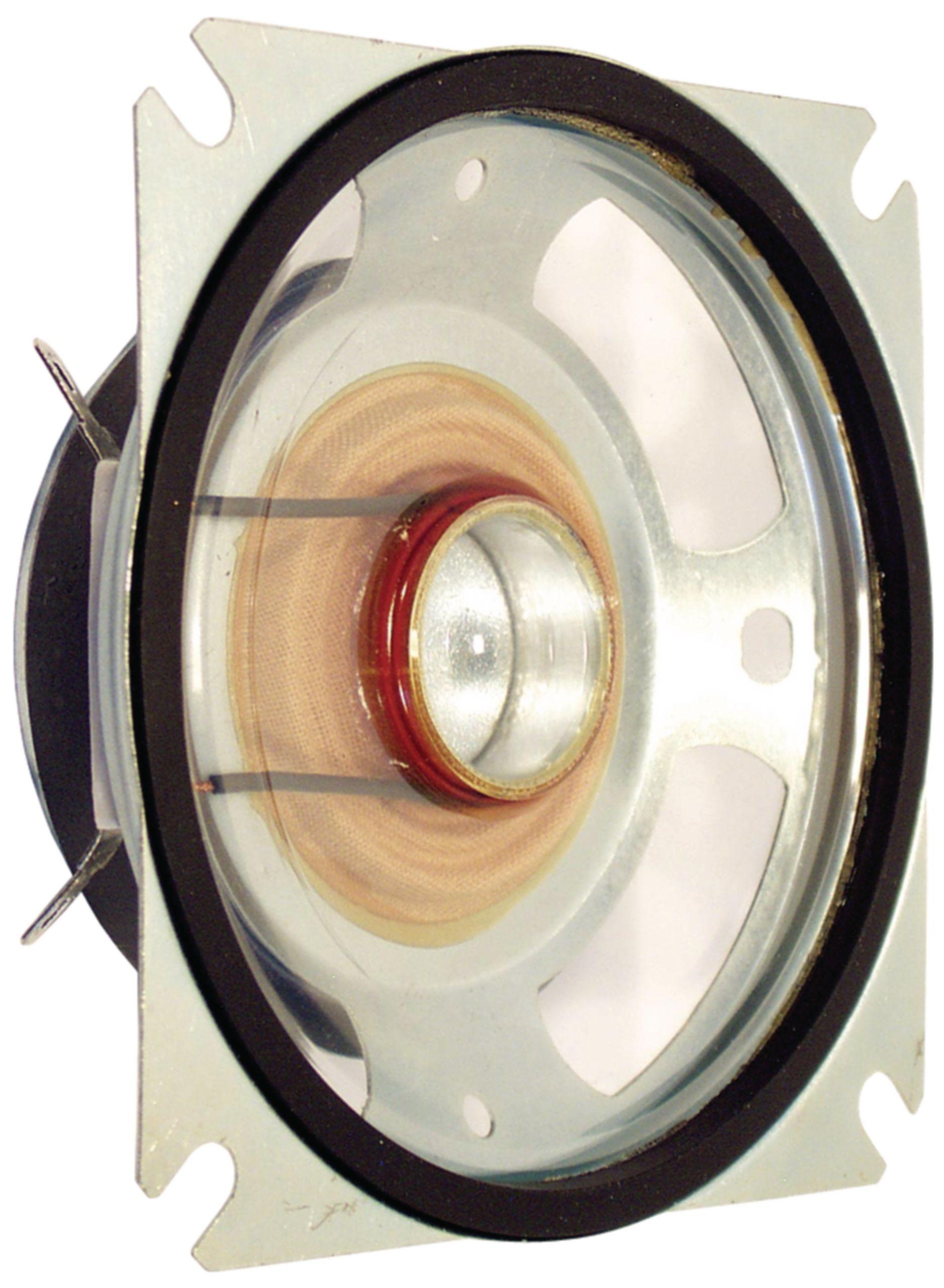 """Širokopásmový reproduktor 8.5 cm (3.4"""") 8 Ohm 30 W Visaton, VS-2088"""