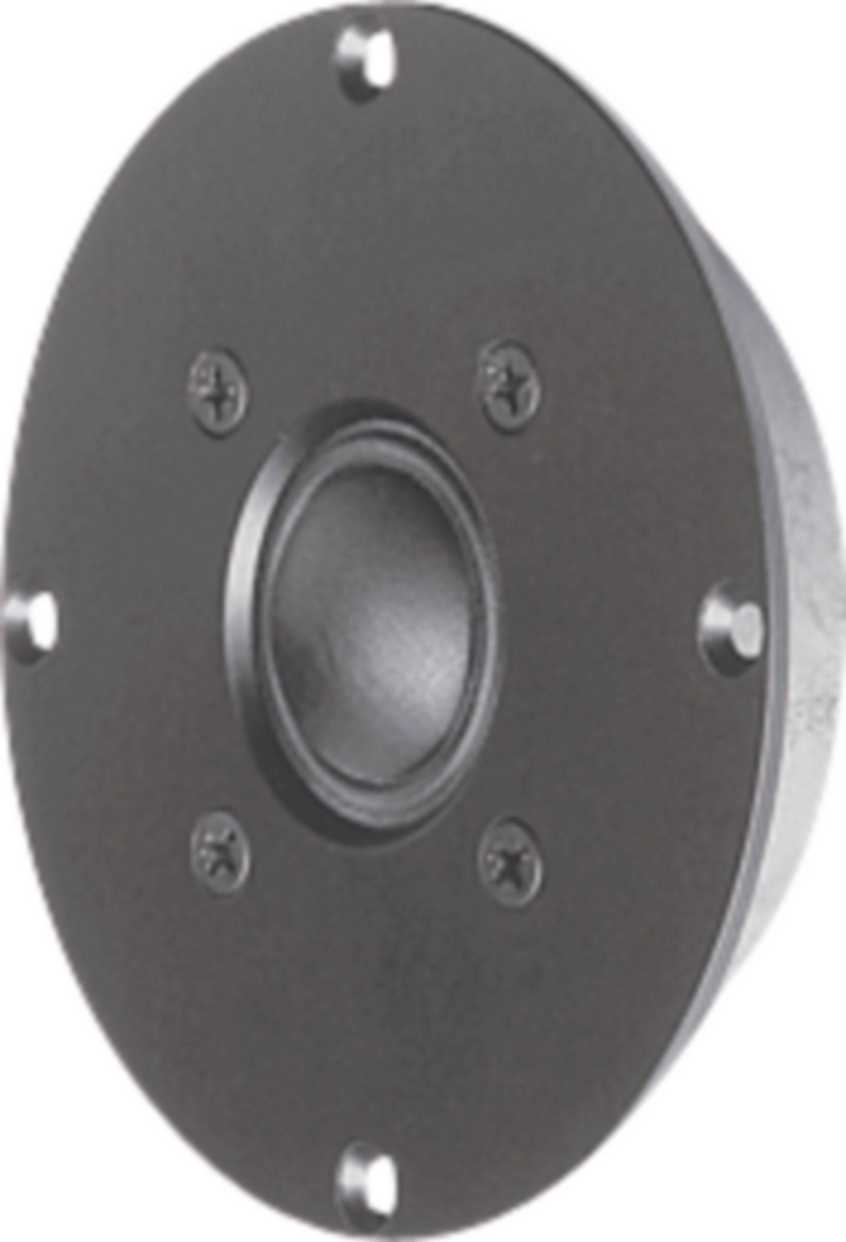 """Výškový reproduktor 2.5 cm (1"""") 8 Ohm 180 W Visaton, VS-G25FFL/8"""