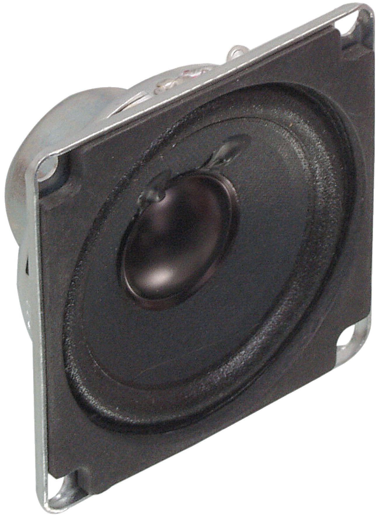 """Širokopásmový reproduktor 5 cm (2"""") 8 Ohm 5 W Visaton, VS-FRWS5SC/8"""