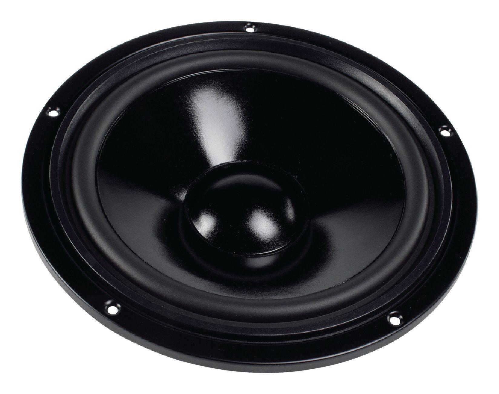 Basový reproduktor 8 Ohm 150 W Visaton, VS-W250S/8